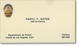 Code 3 products home take a look at a few vintage lapd business cards colourmoves